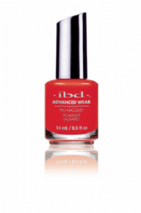Ibd Advanced Wear Vixen Rouge 14ml